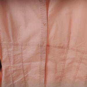 Pink blouse large